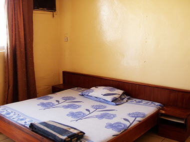 1.GAMBIA Banjul