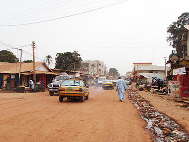 14.GAMBIA Serekunda