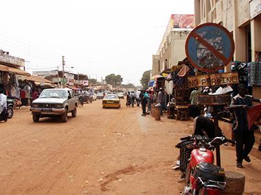 15.GAMBIA Serekunda