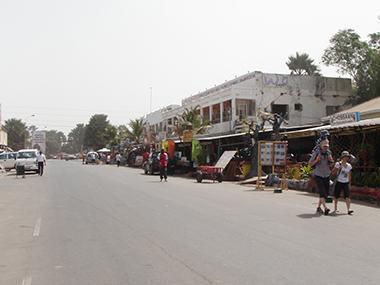 17.GAMBIA Senegambia