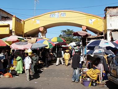2.GAMBIA Banjul