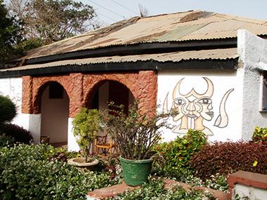 23.GAMBIA Bakau