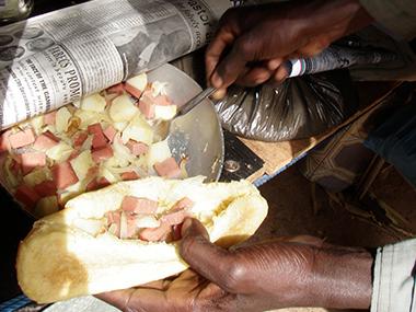 24.GAMBIA Bakau