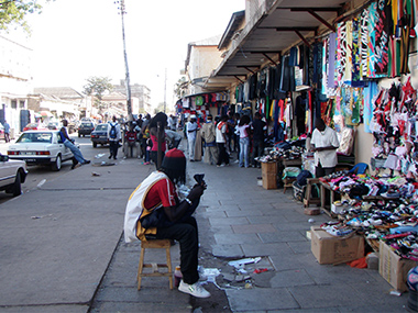 5.GAMBIA Banjul