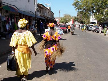 8.GAMBIA Banjul