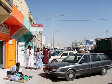 mauritania104