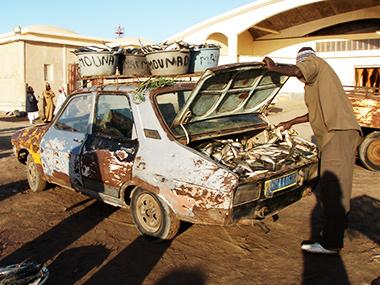 mauritania21