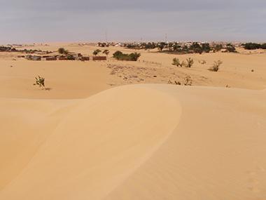 mauritania64