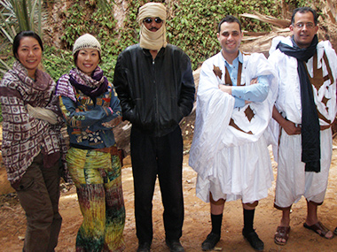 mauritania77