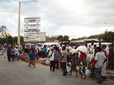 mozambique86