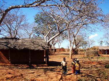 mozambique93