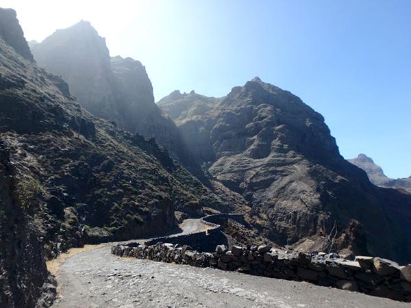 ポンタ・ド・ソルを起点に、気持ちの良いハイキングを楽しみました♪