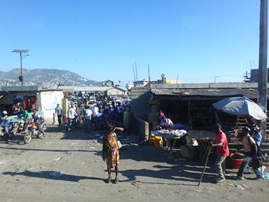 haiti100