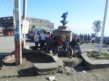 haiti101