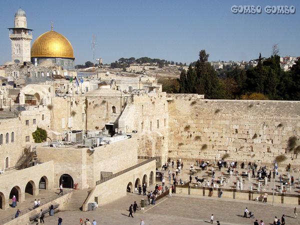 israelH