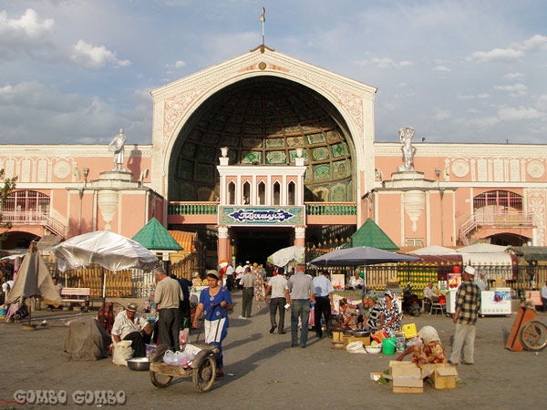 tajikistanH